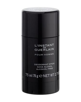 L'instant De Guerlain Pour Homme Deodorant Stick