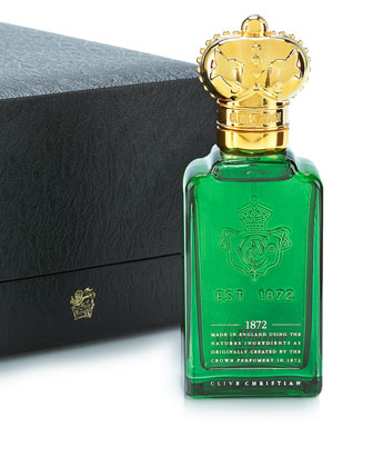 1872 Perfume Spray for Men, 50 mL