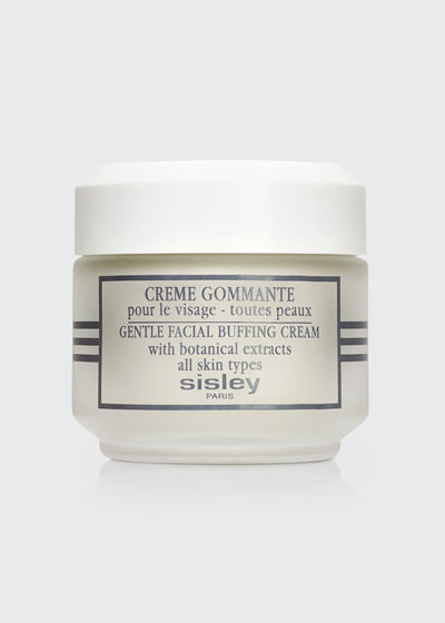Gentle Facial Buffing Creme