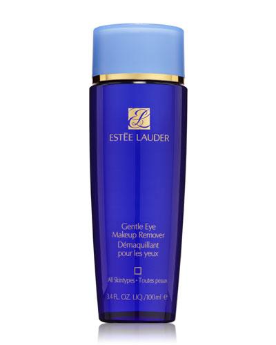 Gentle Eye Makeup Remover, 3.4 oz. (NM Beauty Award Finalist)