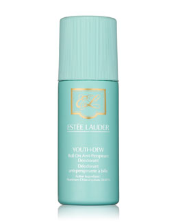 Youth-Dew Roll-On Antiperspirant Deodorant