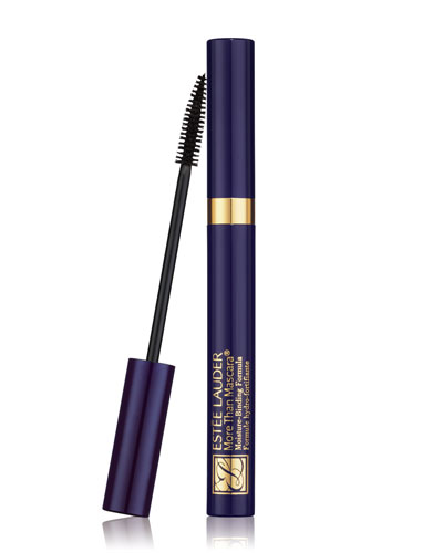 More Than Mascara Moisture-Binding Formula