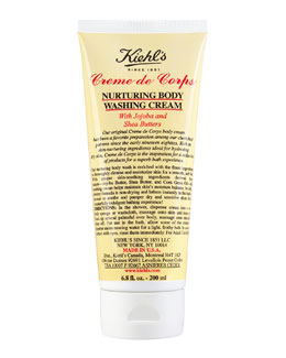 Kiehl's Since 1851 Creme de Corps Nurturing Body Washing Cream