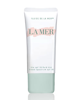 La Mer The SPF 18 Fluid Tint Broad Spectrum SPF 18