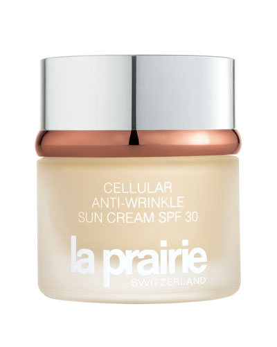 Cellular Anti-Wrinkle Sun Cream SPF 30, 1.7 oz.
