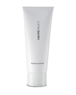 Treatment Cleansing Foam, 4.1 oz.