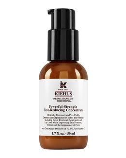 Kiehl's Since 1851 Line-Reducing Concentrate, 50mL