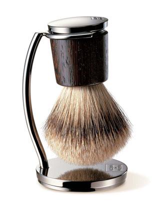 Collezione Barbiere Brush & Stand