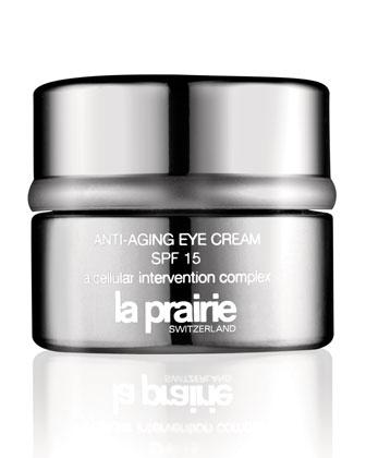 Anti-Aging Eye Cream SPF 15