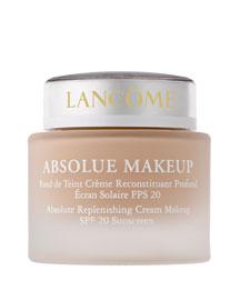 Absolue Makeup Absolute Replenishing Cream Makeup SPF 20