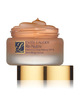 Estee Lauder Re-Nutriv Intensive Lifting Makeup Broad Spectrum SPF 15