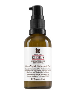 Kiehl's Since 1851 Over-Night Biological Peel