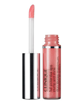 Clinique Full Potential Lips Plump & Shine