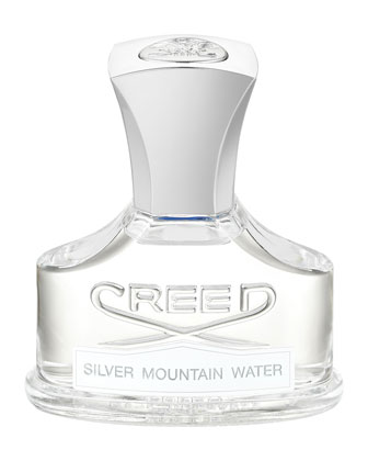 Silver Mountain Water 30ml
