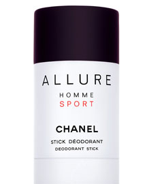 ALLURE HOMME SPORT Deodorant Stick 2 oz.