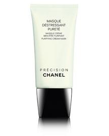 MASQUE D??STRESSANT PURET?? Purifying Cream Mask 2.5 oz.