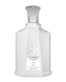 Creed Love In White Bath & Shower Gel