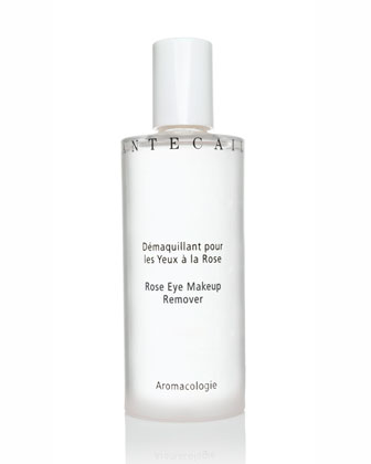 Rose Eye Makeup Remover