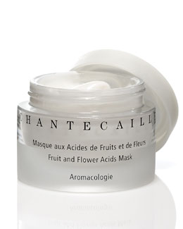 Chantecaille Fruit and Flower Acids Mask