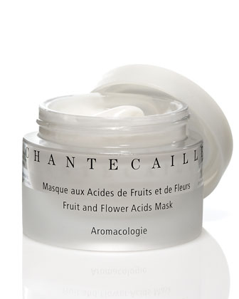 Fruit and Flower Acids Mask