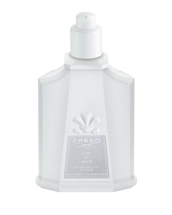 Love in White Body Lotion