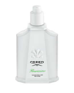 Creed Fleurissimo Body Lotion