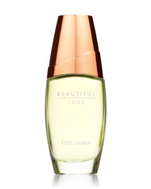 Beautiful Love Eau de Parfum, 2.5 oz.