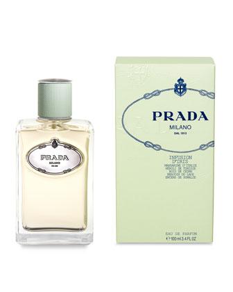 Infusion d'Iris Eau de Parfum, 6.75 oz.