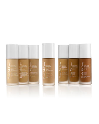 Treatment Foundation SPF 15