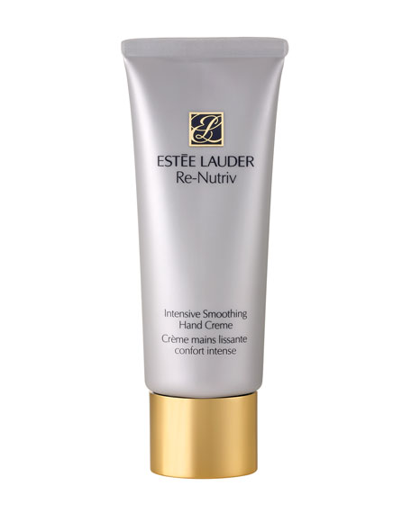 Estee Lauder Re-Nutriv Intensive Smoothing Hand Cream