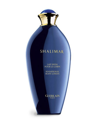 Shalimar Body Lotion