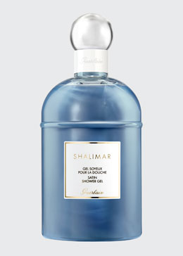 Guerlain Shalimar Shower Gel