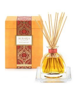 Agraria Bitter Orange AirEssence Fragrance With Tray