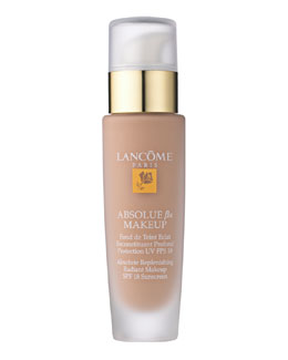 Absolue Bx Replenishing Radiant Makeup SPF 18
