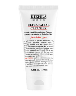Kiehl's Since 1851 Ultra Facial Cleanser
