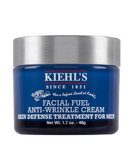 Kiehl's Since 1851 FacialFuel AntiWrinkle Cream<b>NM Beauty Award Finalist Spring 2011!</b>