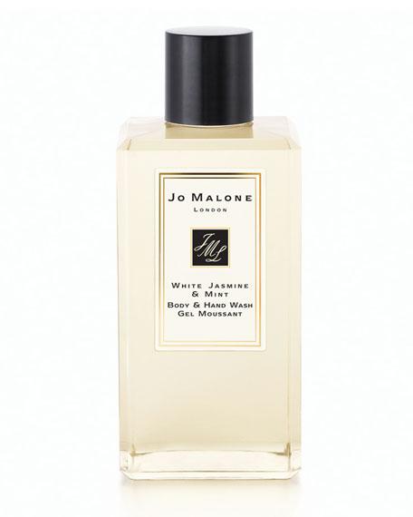 White Jasmine & Mint Body & Hand Wash, 8.5 oz.