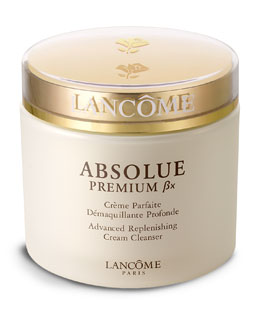 Lancome Absolue Premium bx Advanced Replenishing Cream Cleanser