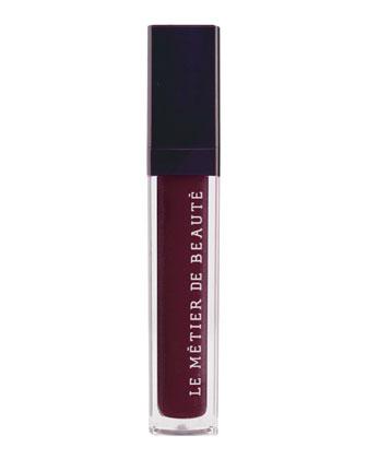 Limited-Edition Sheer Brilliance Lip Gloss, Hibiskiss