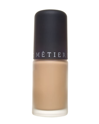 Classic Flawless-Finish Liquid Foundation