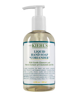 Kiehl's Since 1851 Coriander Liquid Hand Soap