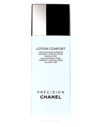 LOTION CONFORT Silky Soothing Toner Comfort + Anti-Pollution 6.8 oz.