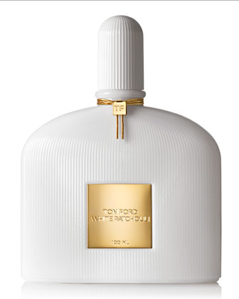 Tom Ford Fragrance White Patchouli Eau de Parfum, 3.4 ounces
