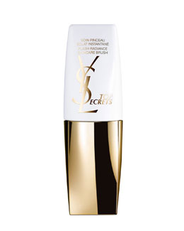 Yves Saint Laurent Top Secrets Flash Radiance Skincare Brush