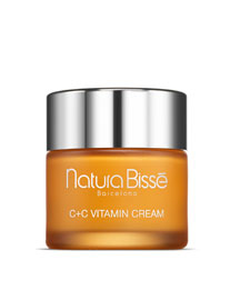 C+C Vitamin Cream SPF 10, 2.5 oz.