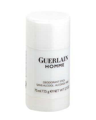 Guerlain Homme Deodorant Stick