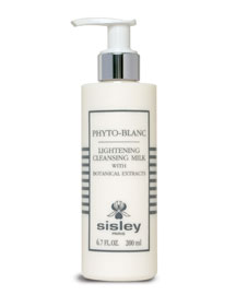 Phyto Blanc Lightening Cleansing Milk