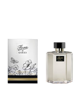 Gucci Fragrance Flora Shower Gel