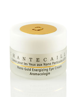 Nano Gold Energizing Eye Cream, 15 mL