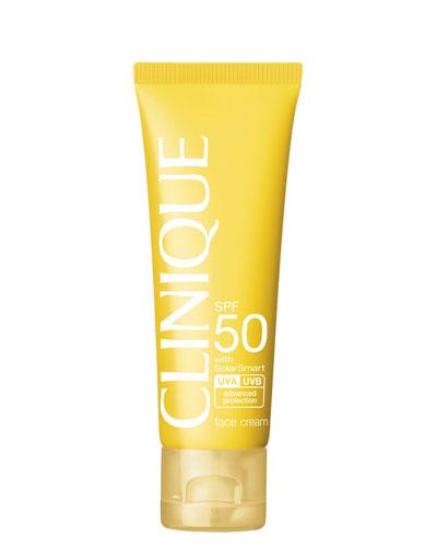 Face Cream SPF 50